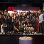 GiN eSports Competition News: October Highlights