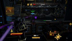 Warhammer Gameplay