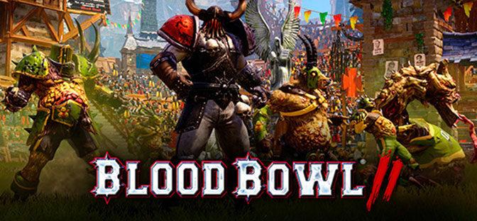 Team Nurgle Invades Blood Bowl 2