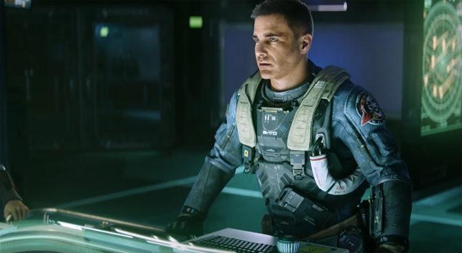 Call of Duty: Infinite Warfare Deploys Worldwide