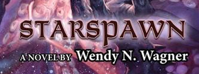 Lovecraftian Horror Meets Swordplay in Starspawn