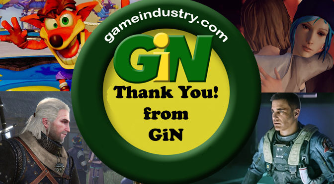 Welcome Back To GiN!