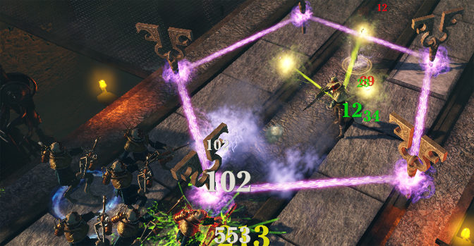 Van Helsing Again Tries to Conquer Consoles