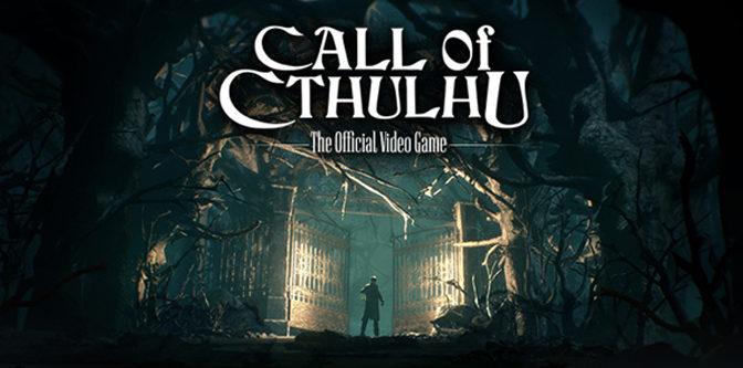 Call of Cthuhlu Game Releases New Screenshots