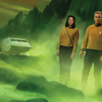 Captain to Captain celebrates Star Trek's Legacy