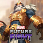 MARVEL Future Fight Expands with New Characters