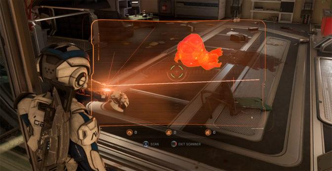 Amazing New 4K Mass Effect: Andromeda Gameplay Trailer