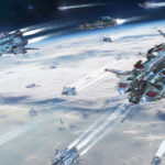 Star Conflict Introduces New Spacecraft Class