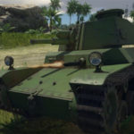 War Thunder Adds Japanese Army, Readies for Full Release