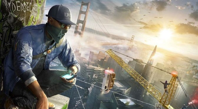 Watch Dogs 2: Hacking Fun in San Fran