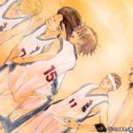 Manga Monday: Ahiru no Sora by Hinata Takeshi