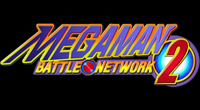 Retro Game Friday: Mega Man Battle Network 2