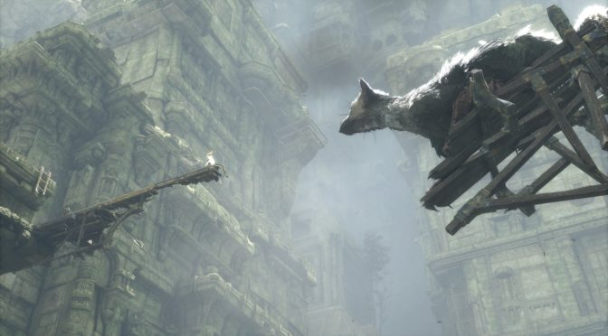 The Last Guardian Review – flawed, but beautiful