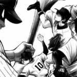 Manga Monday: Daiya no Ace by Terajima Yuji