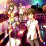 Anime Sunday: Nerawareta Gakuen