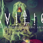 Pavilion Review – a Mystery Wrapped in a Beautiful Puzzler