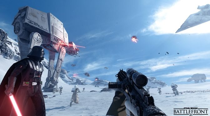 Star Wars Multiplayer Games and eSports