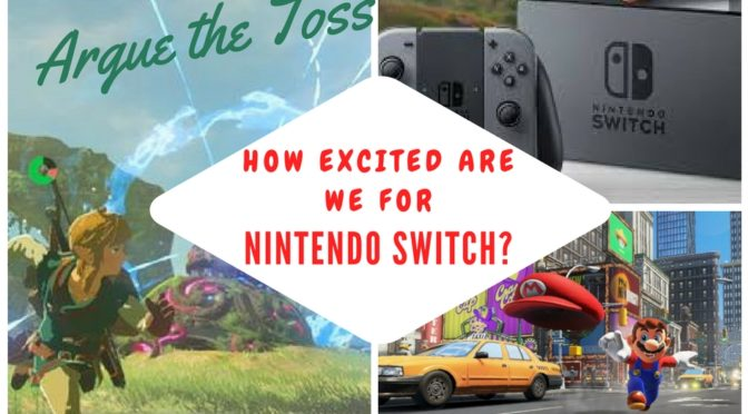 A Nintendo Switch in Time