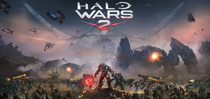 Halo Wars 2 Gets February Release Date for Windows, Xbox One