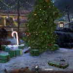 Let's Play the Call of Duty Holiday Maps