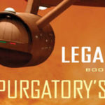 Warping Home with Star Trek: Legacies: Purgatory's Key