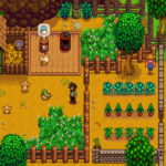 Getting Lost in Stardew Valley
