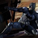 Expert Storytelling with Batman: The Telltale Series