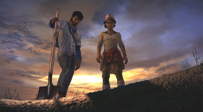 Family Matters in The Walking Dead Season 3: A New Frontier