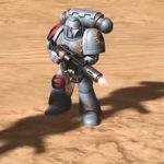 Warhammer 40,000: Sanctus Reach Gameplay Trailer Released