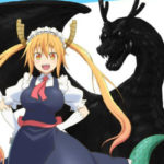 Anime Sunday: Dragon Maid Episode 01 Impressions