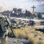 Ghost Recon Wildlands Gets Live Action Promo