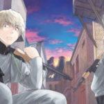 Sensate Saturday: Husk of Eden by Kisaragi Yoshinori