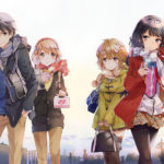 Anime Sunday: Masamune-kun Episode 01 Impressions