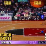 Retro Game Friday: NBA Jam 1993