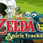 Retro Game Friday: Spirit Tracks