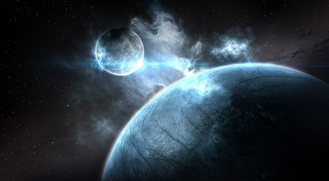 EVE Online Gamers to Help in Exoplanet Search