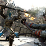 For Honor Beta Showcases Game's Bloody Uniqueness