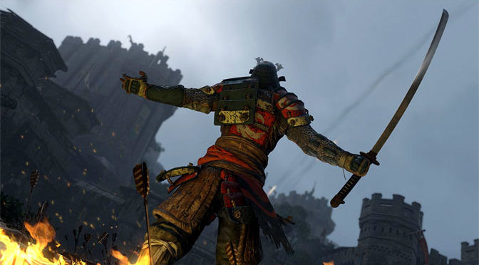 For Honor Offers Brilliant, Bloody Battles