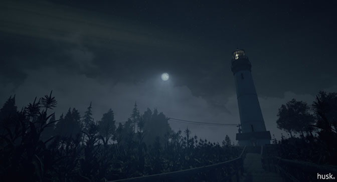 Husk Horror Survival Adventure Creeps to Release