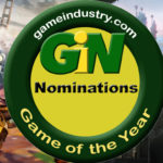 Announcing the 2016 GiN Game of the Year Awards