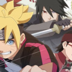 NARUTO SHIPPUDEN Gets Road to Boruto DLC