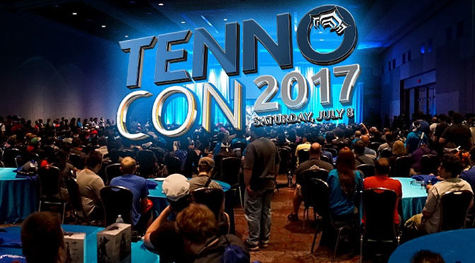 Digital Extremes Announces Warframe TennoCon 2017 Conference