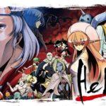Manga Monday: Helck by Nanao Nanaki