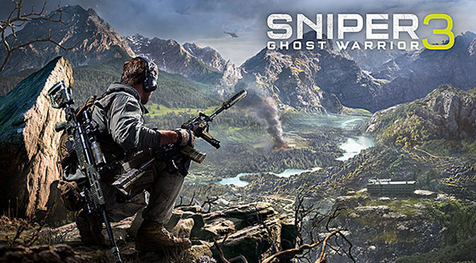 The Sniper Ghost Warrior 3 Beta Exlemplifies Stealth Combat
