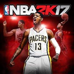NBA 2K 2017