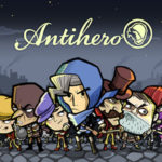 Antihero Digital Board Game Scheduled for July Release