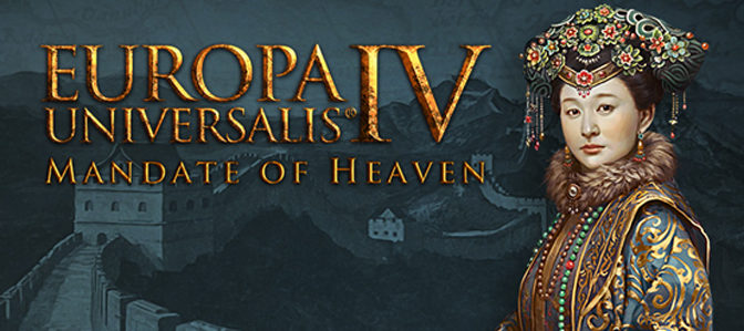 Mandate of Heaven Adds Asian Nations Europa Universalis IV