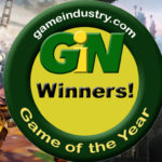 GiN Game of the Year Winners