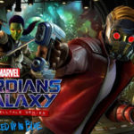 First Trailer For Guardians of the Galaxy Game Revealed