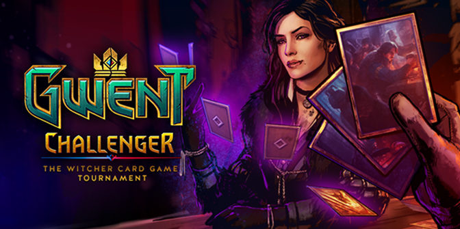 Official 100k Top Prize GWENT Tournament Announced